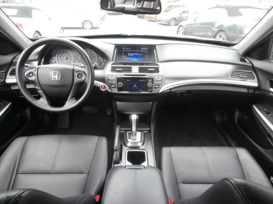 Used Honda Crosstour 2WD V6 5dr EX-L w/Navi 2015 | Jim Juliani Motors. Waterbury, Connecticut