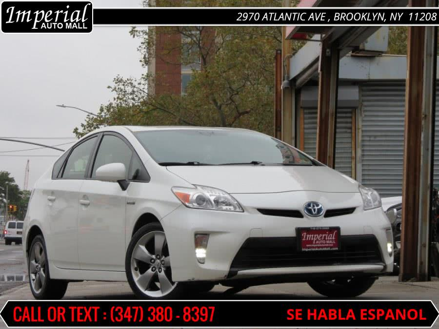 Used 2013 Toyota Prius in Brooklyn, New York | Imperial Auto Mall. Brooklyn, New York