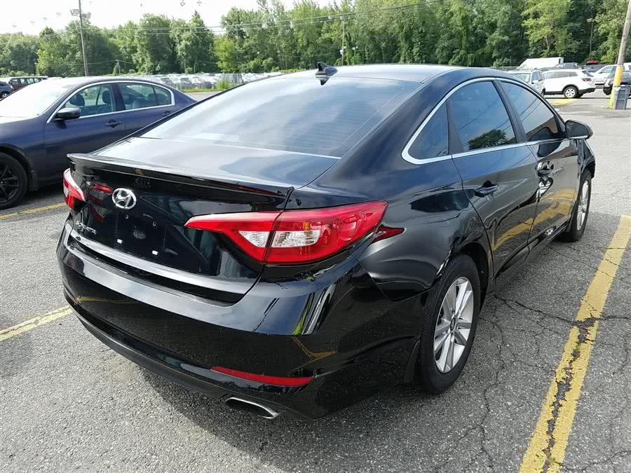 Used 2015 Hyundai Sonata in Corona, New York | Raymonds Cars Inc. Corona, New York
