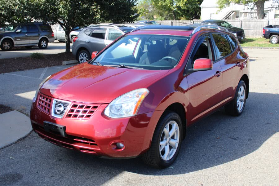 Used 2009 Nissan Rogue in East Windsor, Connecticut | Century Auto And Truck. East Windsor, Connecticut
