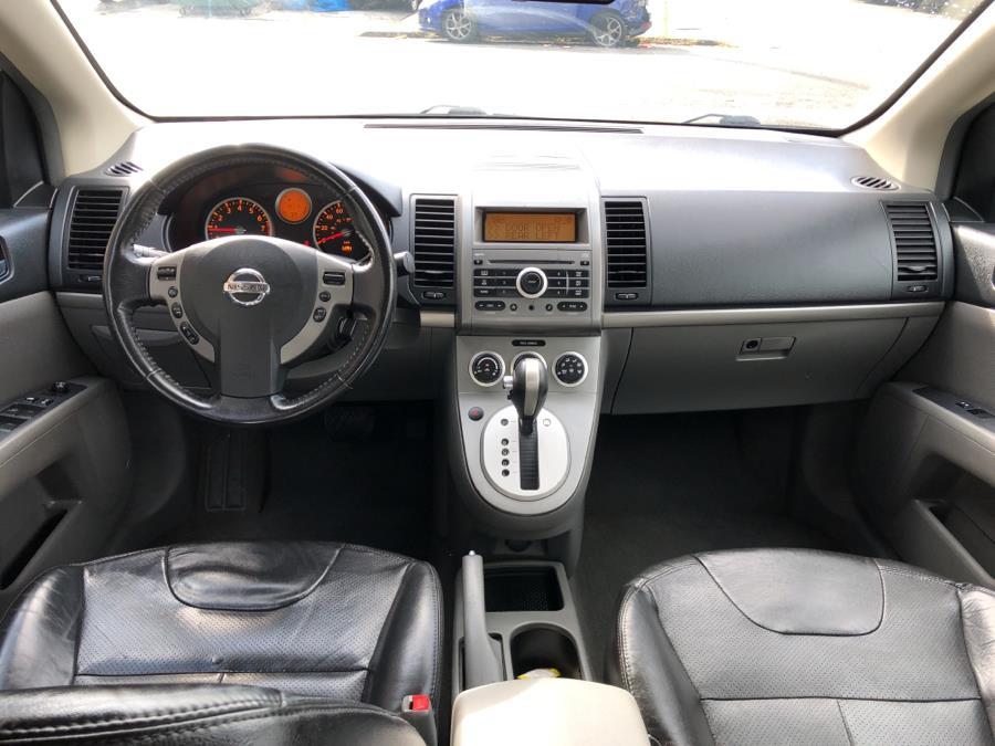Used Nissan Sentra 4dr Sdn I4 CVT 2.0 S 2008 | Madison Auto II. Bridgeport, Connecticut