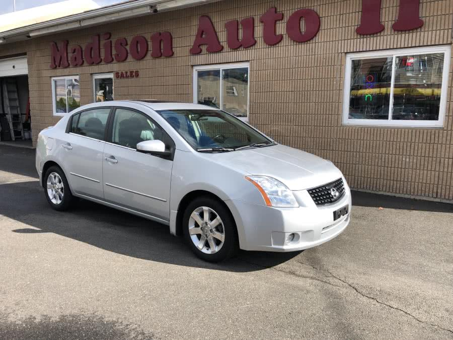 Used 2008 Nissan Sentra in Bridgeport, Connecticut | Madison Auto II. Bridgeport, Connecticut