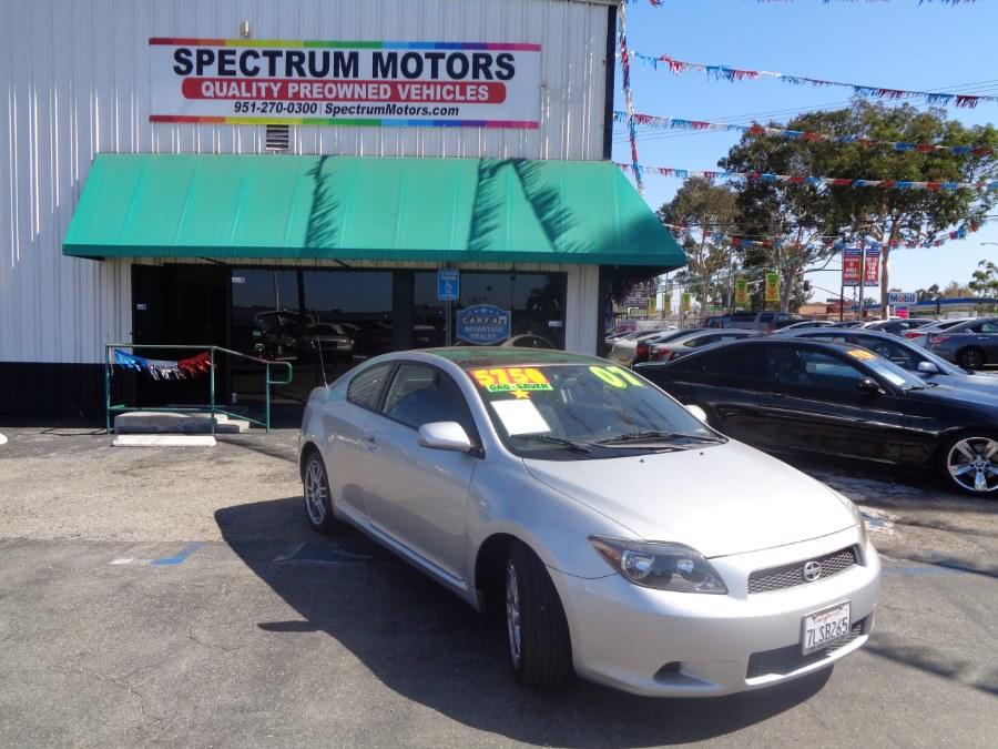 Used 2007 Scion tC in Corona, California | Spectrum Motors. Corona, California