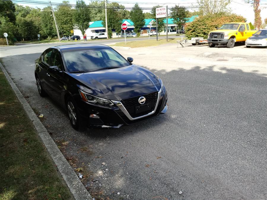 Used Nissan Altima 2.5 S Sedan 2019 | Roe Motors Ltd. Shirley, New York