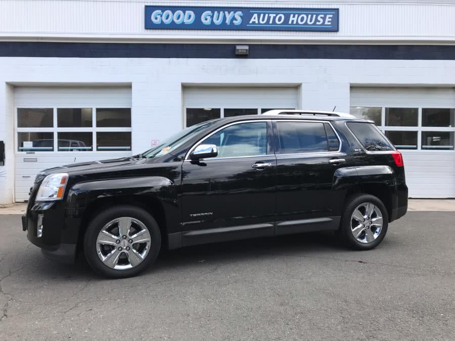 Used 2015 GMC Terrain in Southington, Connecticut | Good Guys Auto House. Southington, Connecticut