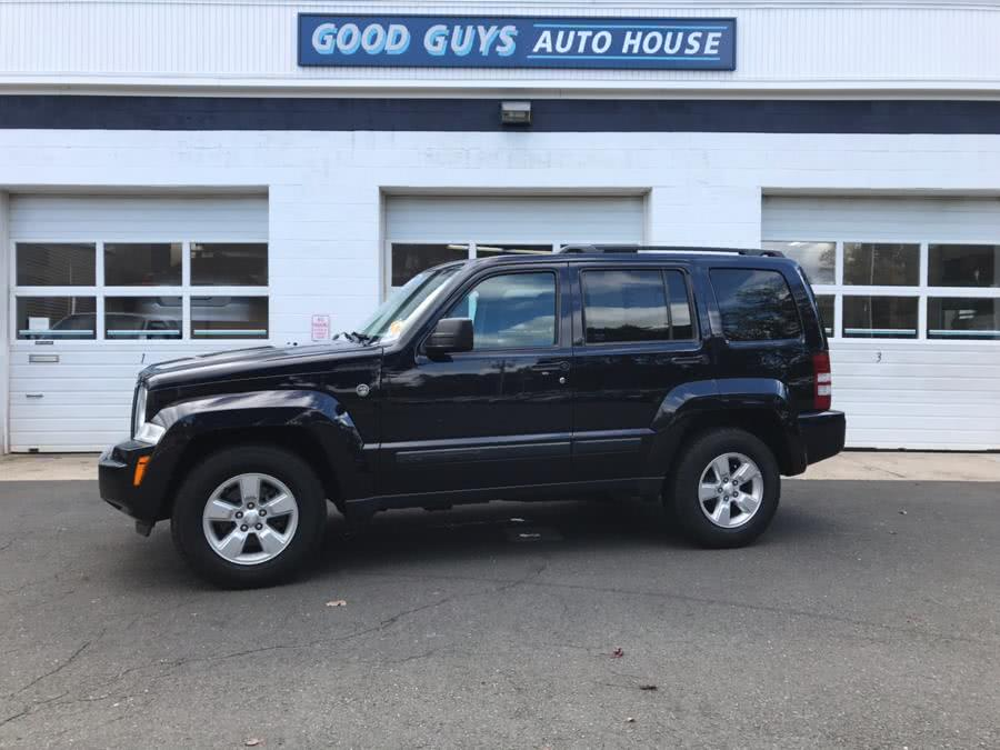 Used 2011 Jeep Liberty in Southington, Connecticut | Good Guys Auto House. Southington, Connecticut
