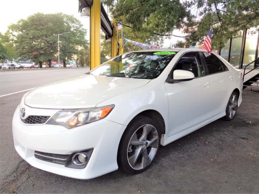Used 2012 Toyota Camry in Rosedale, New York | Sunrise Auto Sales. Rosedale, New York