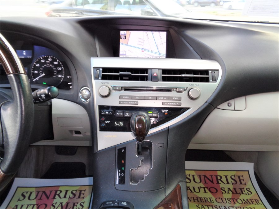 2012 Lexus RX 350 AWD 4dr, available for sale in Rosedale, New York | Sunrise Auto Sales. Rosedale, New York