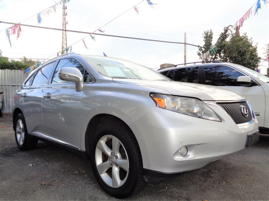 Used Lexus RX 350 AWD 4dr 2012 | Sunrise Auto Sales. Rosedale, New York