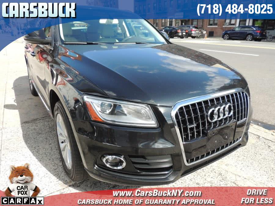 Used 2015 Audi Q5 in Brooklyn, New York | Carsbuck Inc.. Brooklyn, New York