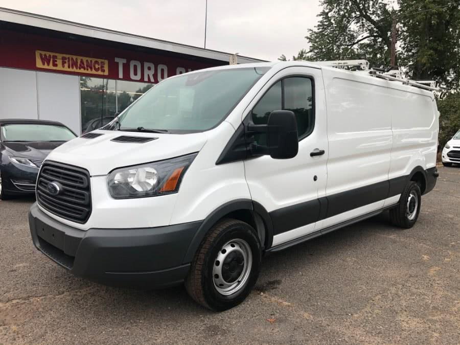 Used 2016 Ford Transit Cargo Van in East Windsor, Connecticut | Toro Auto. East Windsor, Connecticut