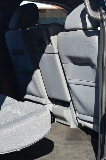 "Used Ford F-150 4WD SuperCrew 145"" XLT 2011 | New Beginning Auto Service Inc . Ashland , Massachusetts"