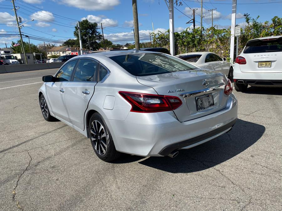 2018 Nissan Altima 2.5 SV Sedan, available for sale in Lodi, New Jersey | European Auto Expo. Lodi, New Jersey