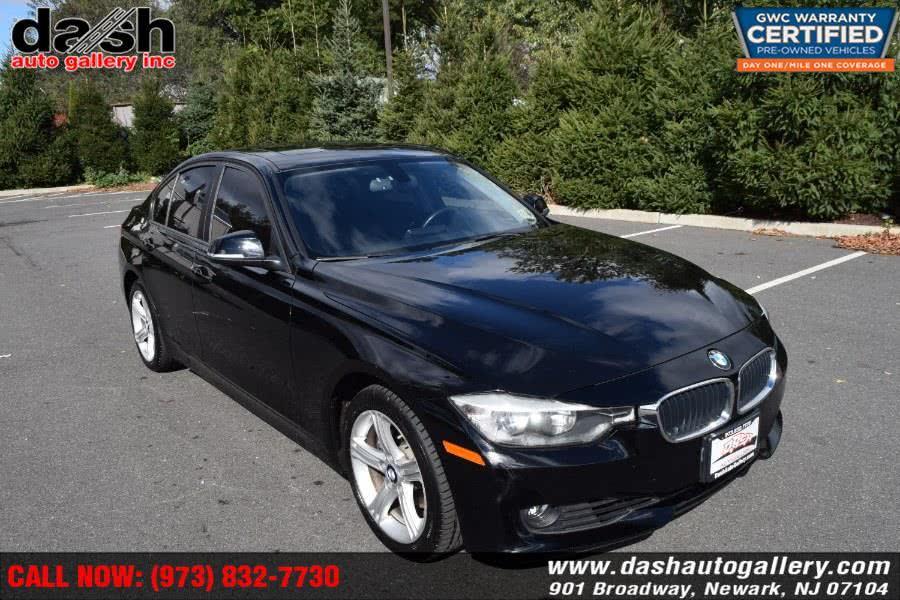 Used 2012 BMW 3 Series in Newark, New Jersey | Dash Auto Gallery Inc.. Newark, New Jersey