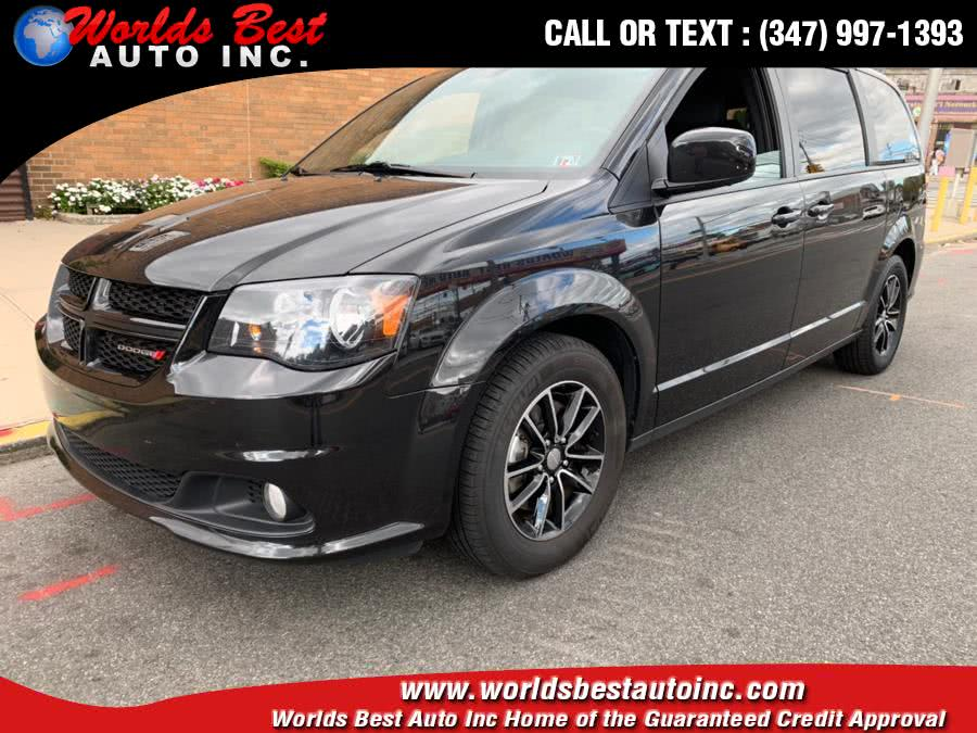 Used 2018 Dodge Grand Caravan in Brooklyn, New York