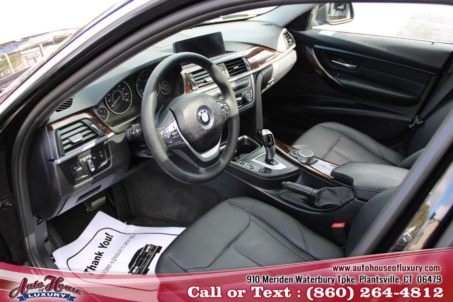 2015 BMW 3 Series 4dr Sdn 335i xDrive AWD South Africa, available for sale in Plantsville, Connecticut | Auto House of Luxury. Plantsville, Connecticut