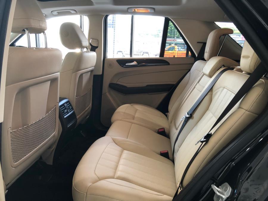 Used Mercedes-Benz GLE GLE 350 4MATIC SUV 2017 | 26 Motors Corp. Bronx, New York