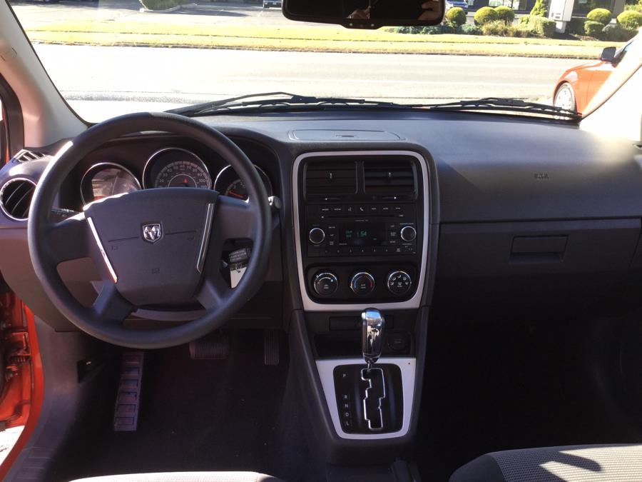 2010 Dodge Caliber 4dr HB Mainstreet, available for sale in Plantsville, Connecticut | L&S Automotive LLC. Plantsville, Connecticut