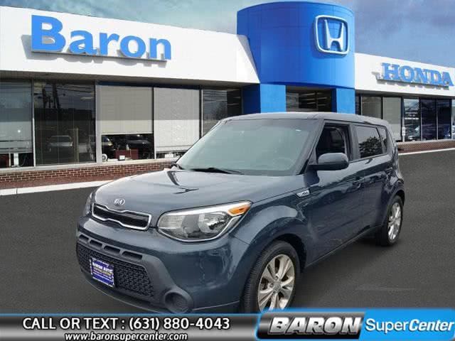 Used 2015 Kia Soul in Patchogue, New York | Baron Supercenter. Patchogue, New York