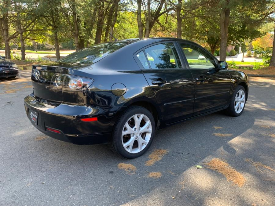 2009 Mazda Mazda3 4dr Sdn Auto i Touring Value, available for sale in Cheshire, Connecticut | Automotive Edge. Cheshire, Connecticut