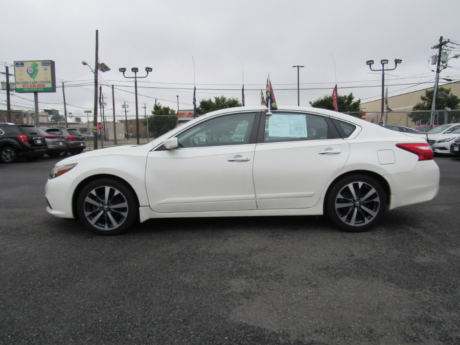 2015 Nissan Altima 4dr Sdn I4 2.5 S, available for sale in Irvington, New Jersey | NJ Used Cars Center. Irvington, New Jersey