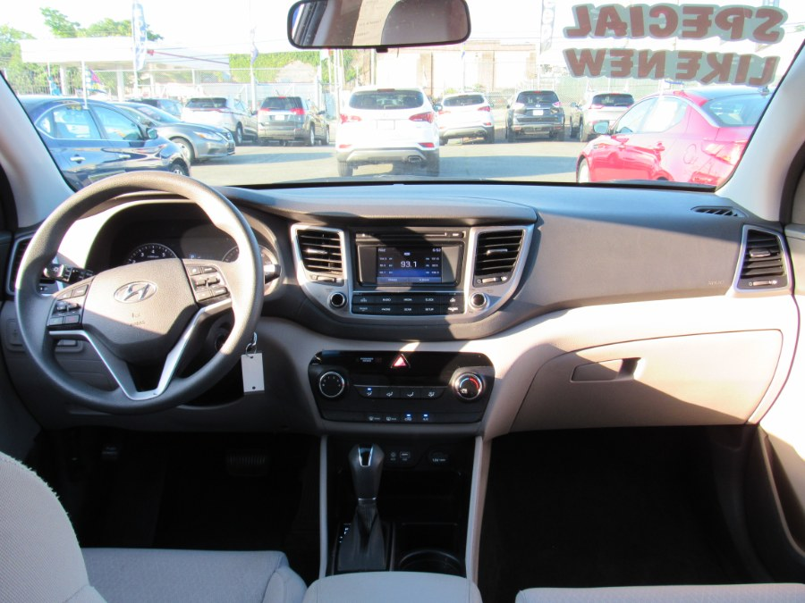 2017 Hyundai Tucson SE AWD 4dr SUV, available for sale in Irvington, New Jersey | NJ Used Cars Center. Irvington, New Jersey