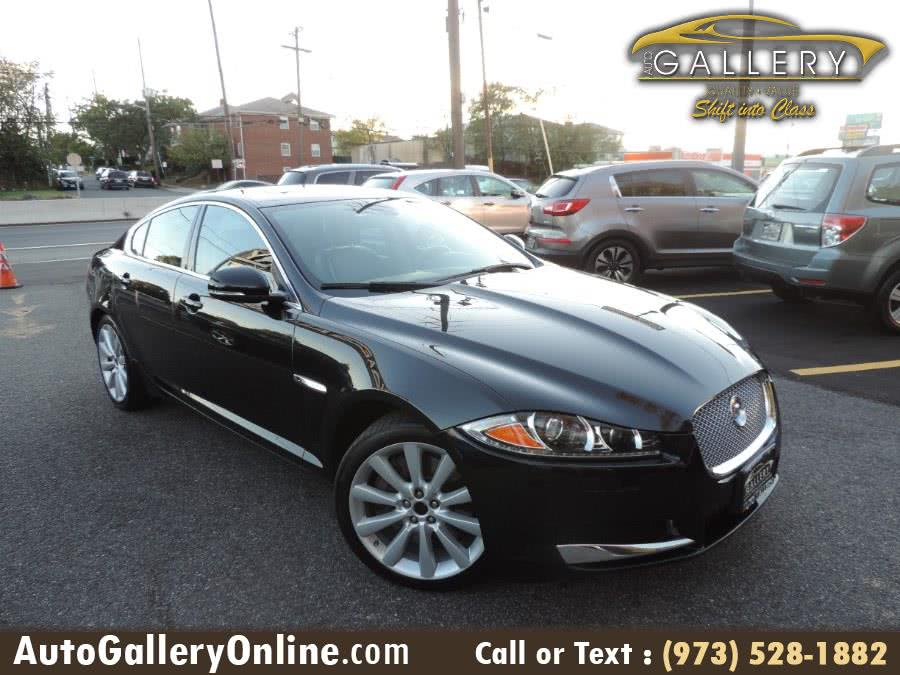 Used 2014 Jaguar XF in Lodi, New Jersey | Auto Gallery. Lodi, New Jersey