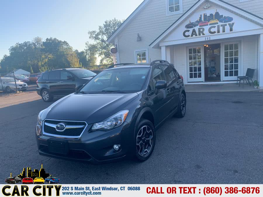Used 2013 Subaru XV Crosstrek in East Windsor, Connecticut | Car City LLC. East Windsor, Connecticut