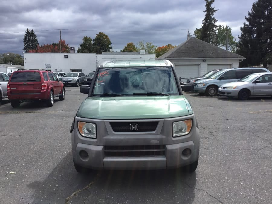 Used 2004 Honda Element in East Windsor, Connecticut | CT Car Co LLC. East Windsor, Connecticut