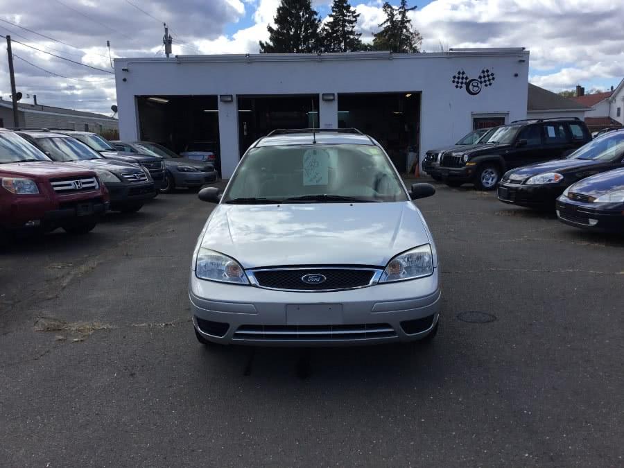 Used 2005 Ford Focus in East Windsor, Connecticut | CT Car Co LLC. East Windsor, Connecticut