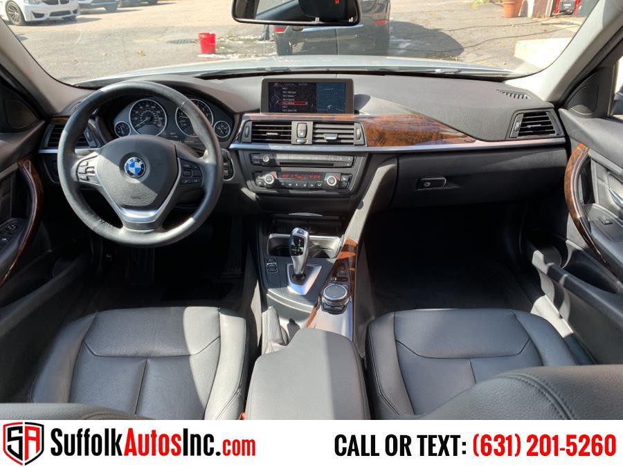 Used BMW 3 Series 4dr Sdn 328i xDrive AWD SULEV 2015 | Suffolk Autos Inc. Medford, New York