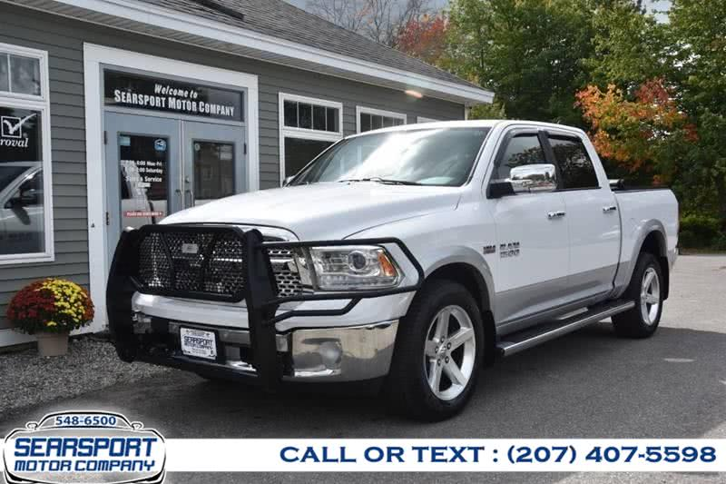 Used 2014 Ram 1500 in Searsport, Maine | Searsport Motor Company. Searsport, Maine
