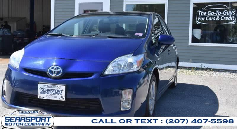Used 2011 Toyota Prius in Searsport, Maine | Searsport Motor Company. Searsport, Maine