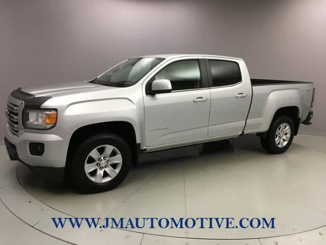 Used 2016 GMC Canyon in Naugatuck, Connecticut | J&M Automotive Sls&Svc LLC. Naugatuck, Connecticut