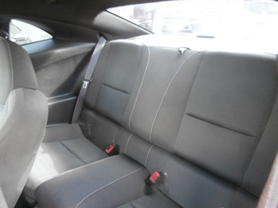 Used Chevrolet Camaro 2dr Cpe 1LT 2010 | Jim Juliani Motors. Waterbury, Connecticut