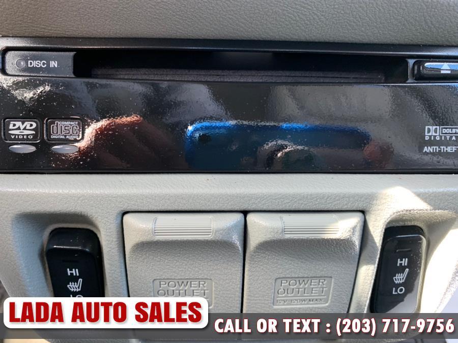 2007 Honda Odyssey 5dr EX-L w/RES & Navi, available for sale in Bridgeport, Connecticut | Lada Auto Sales. Bridgeport, Connecticut