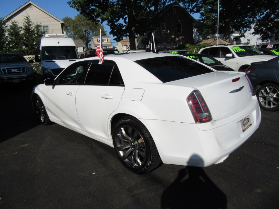 2014 Chrysler 300 4dr Sdn 300S, available for sale in Little Ferry, New Jersey | Royalty Auto Sales. Little Ferry, New Jersey