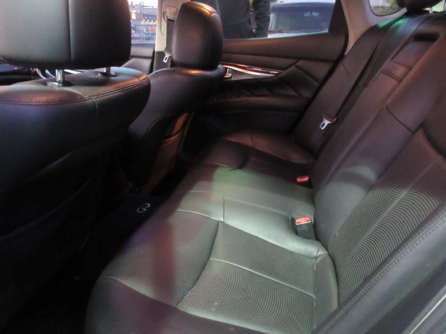 Used Infiniti M37 4dr Sdn AWD 2011   ACA Auto Sales. Lynbrook, New York