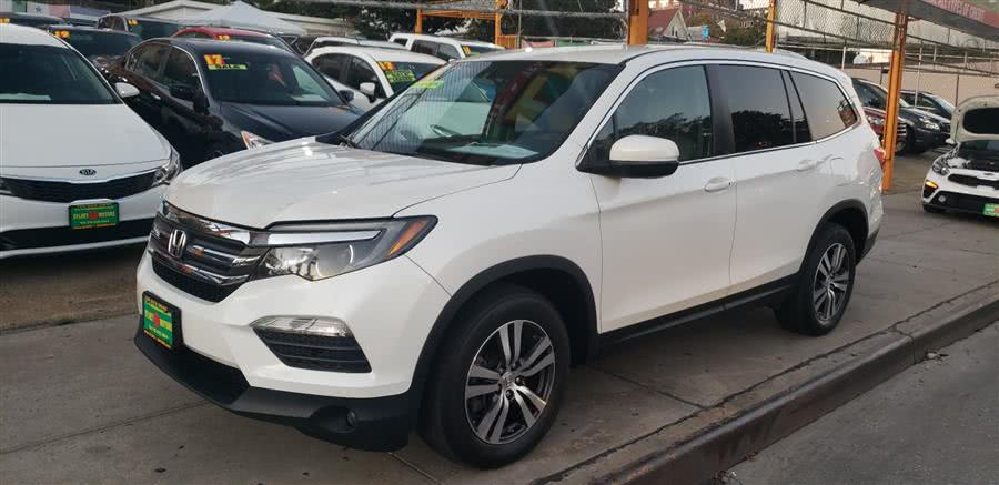 Used 2016 Honda Pilot in Jamaica, New York | Sylhet Motors Inc.. Jamaica, New York
