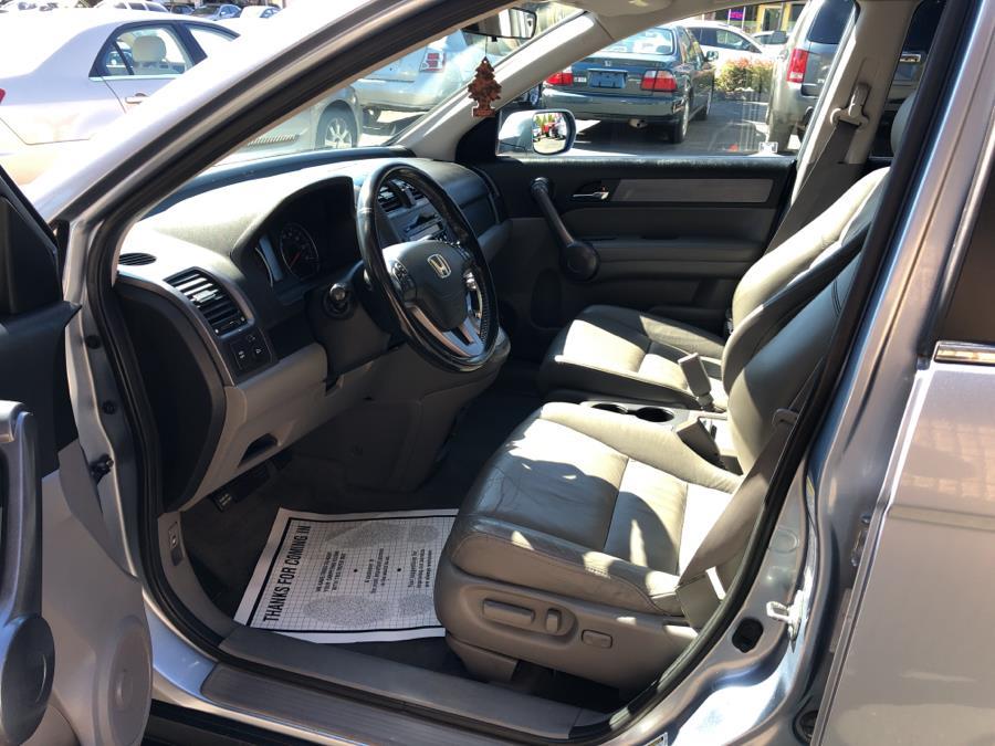 2008 Honda CR-V 4WD 5dr EX-L, available for sale in Bridgeport, Connecticut | Madison Auto II. Bridgeport, Connecticut