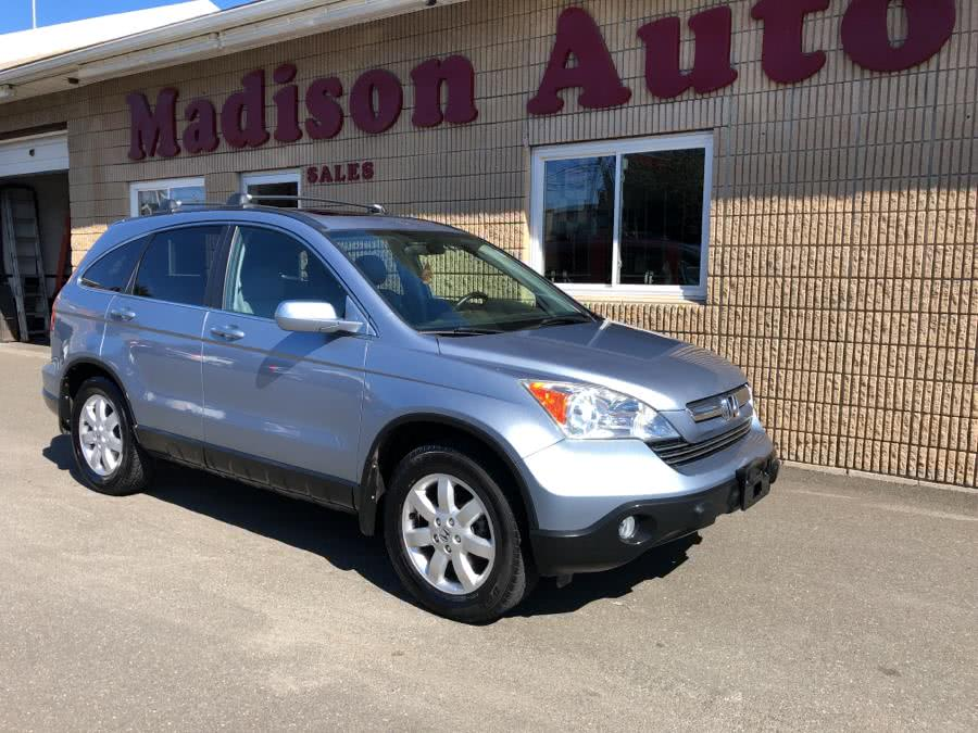 Used 2008 Honda CR-V in Bridgeport, Connecticut | Madison Auto II. Bridgeport, Connecticut