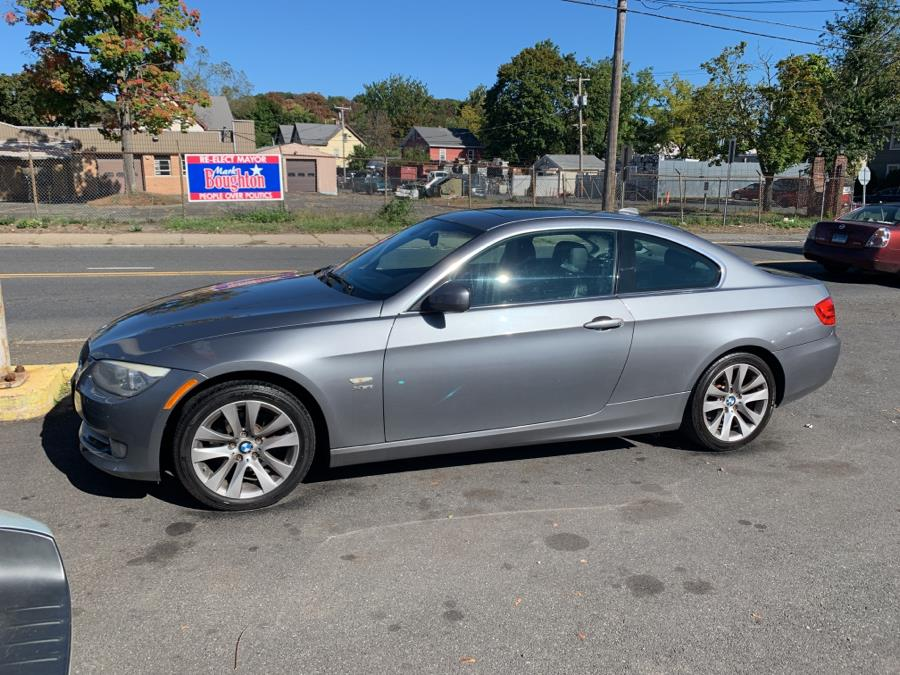 2011 BMW 3 Series 2dr Cpe 328i xDrive AWD SULEV, available for sale in Danbury, Connecticut | Car City of Danbury, LLC. Danbury, Connecticut