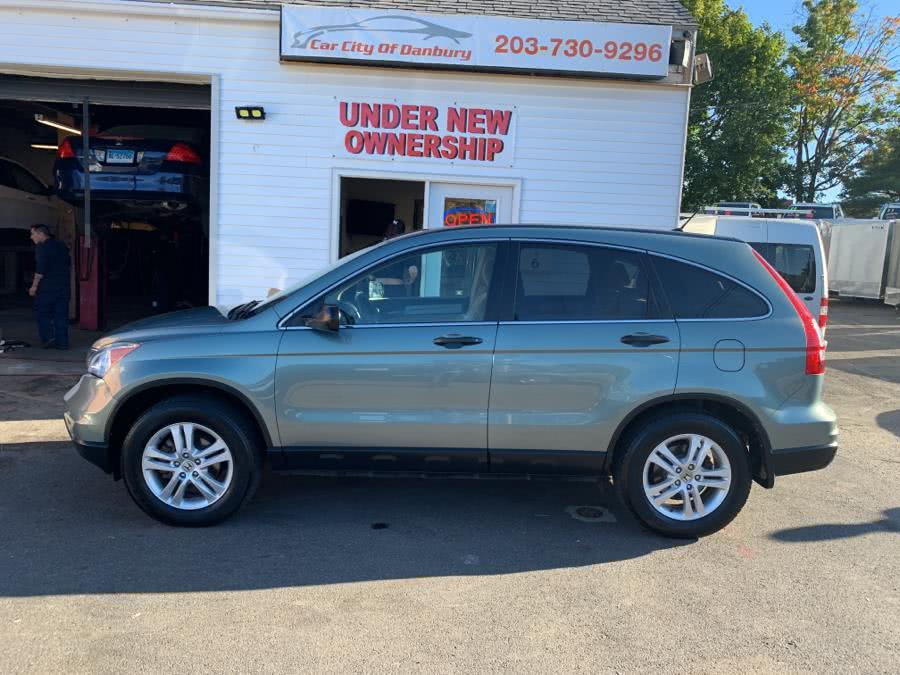 Used 2011 Honda CR-V in Danbury, Connecticut | Car City of Danbury, LLC. Danbury, Connecticut