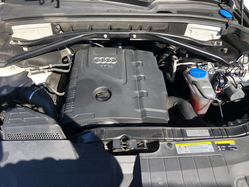 Used Audi Q5 quattro 4dr 2.0T Premium Plus 2015 | Union Street Auto Sales. West Springfield, Massachusetts