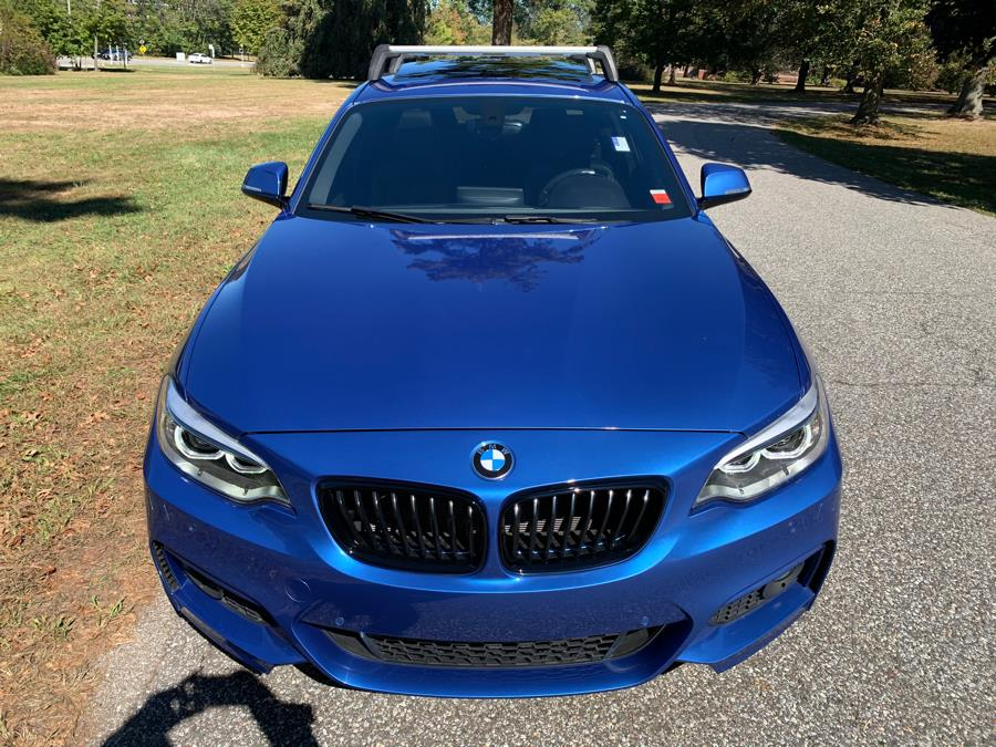 2017 BMW 2 Series 230i xDrive Coupe, available for sale in Franklin Square, New York | Luxury Motor Club. Franklin Square, New York