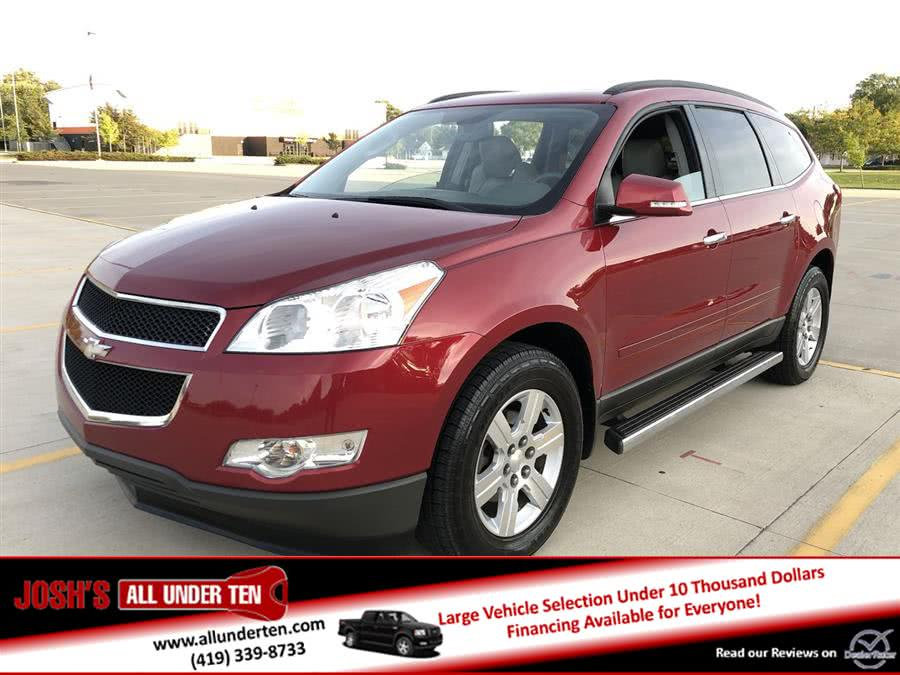 Used 2012 Chevrolet Traverse in Elida, Ohio | Josh's All Under Ten LLC. Elida, Ohio