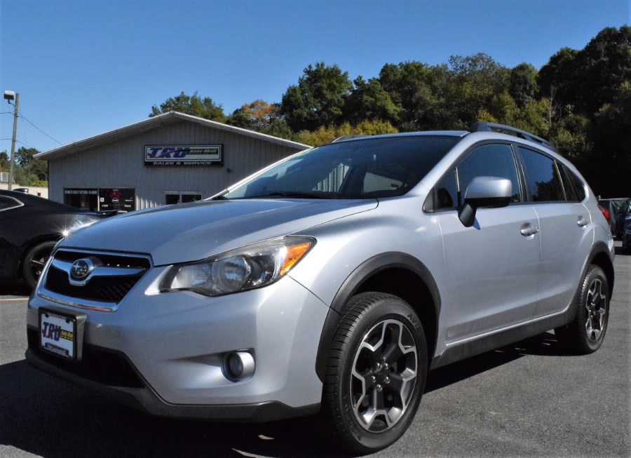 Used 2013 Subaru XV Crosstrek in Hartford, Connecticut | VEB Auto Sales. Hartford, Connecticut