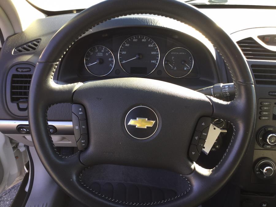 Used Chevrolet Malibu 4dr Sdn LTZ 2007 | L&S Automotive LLC. Plantsville, Connecticut