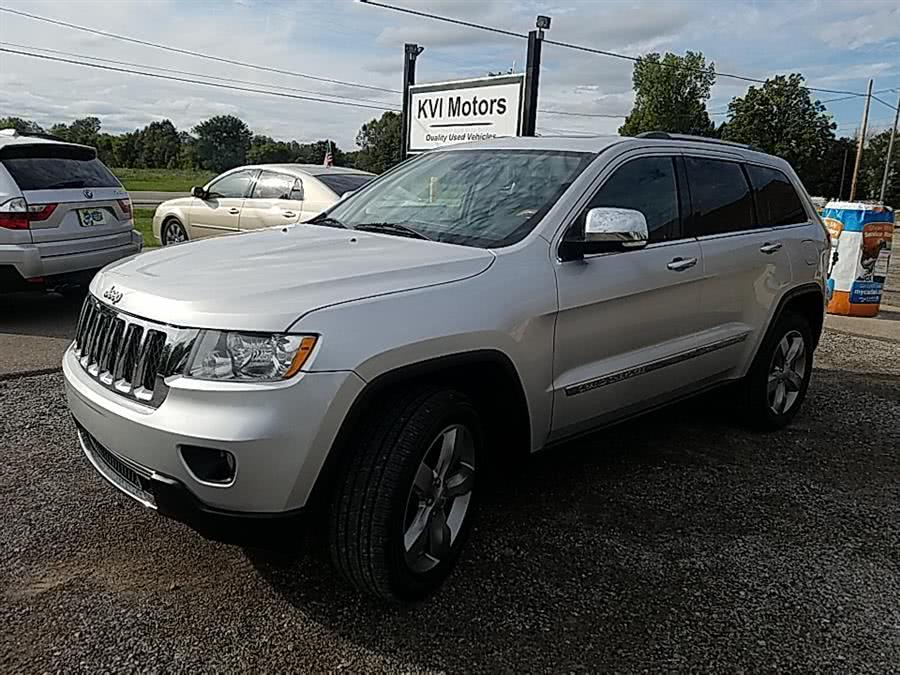 Used 2012 Jeep Grand Cherokee in Davison, Michigan | KVI Motors. Davison, Michigan