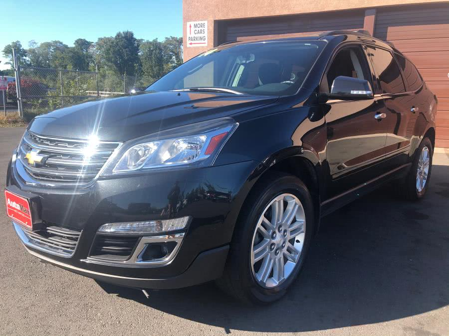 Used 2014 Chevrolet Traverse in West Hartford, Connecticut | AutoMax. West Hartford, Connecticut
